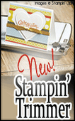 NEW ! Stampin Up! Trimmer