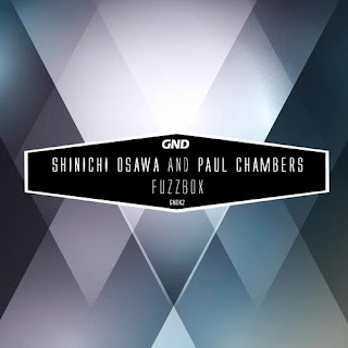 Shinichi Osawa & Paul Chambers - FUZZBOX