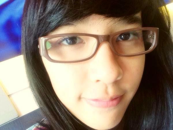 Beby Chaesara Anadila JKT48