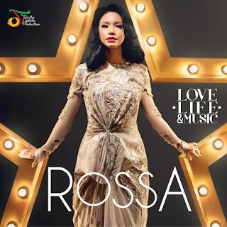 Rossa - Kamu Yang Kutunggu (with Afgan) [from Love, Life & Music]