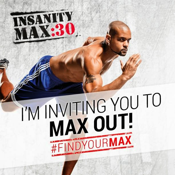 Insanity Max 30, New Shaun T Workout