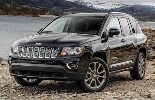 harga jeep compass