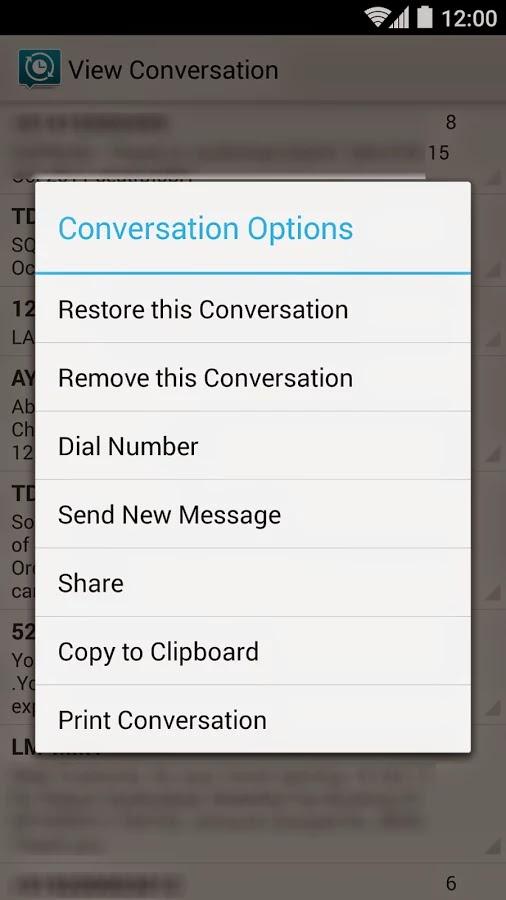 SMS Backup & Restore Pro v7.41