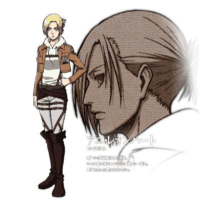 &#3637;&#3656; &#3660; (Annie Leonhardt)