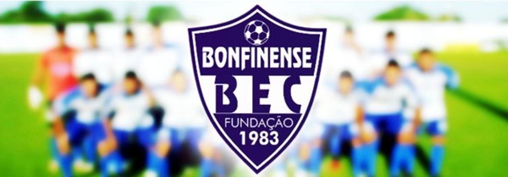 :: Bonfinense Esporte Clube ::