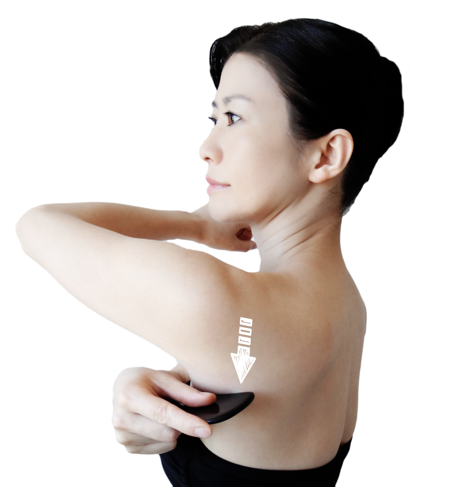 gua sha a complete self treatment guide