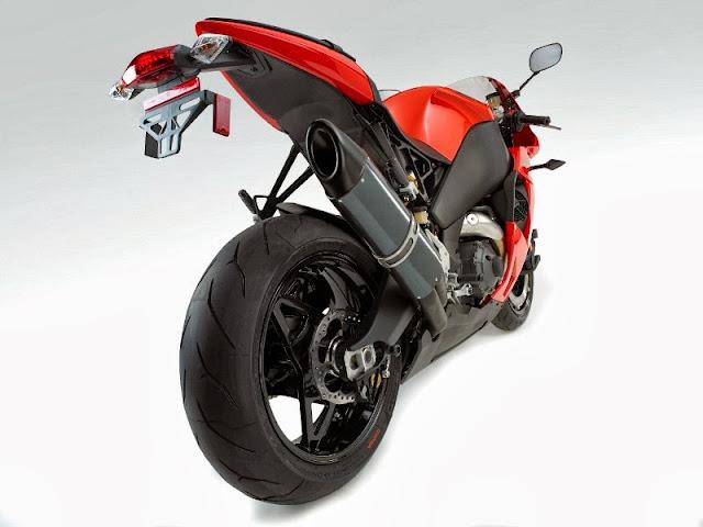 Erik Buell Racing 1190RX Superbike | EBR 1190RX Superbike | EBR 1190RX | Erik Buell Racing | EBR 1190RX Specs | EBR 1190RX launch | EBR 1190RX price