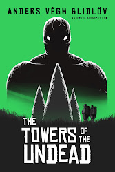 The Towers of the Undead - CBZ
