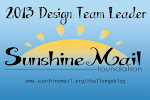 I'm a Design Team Leader for