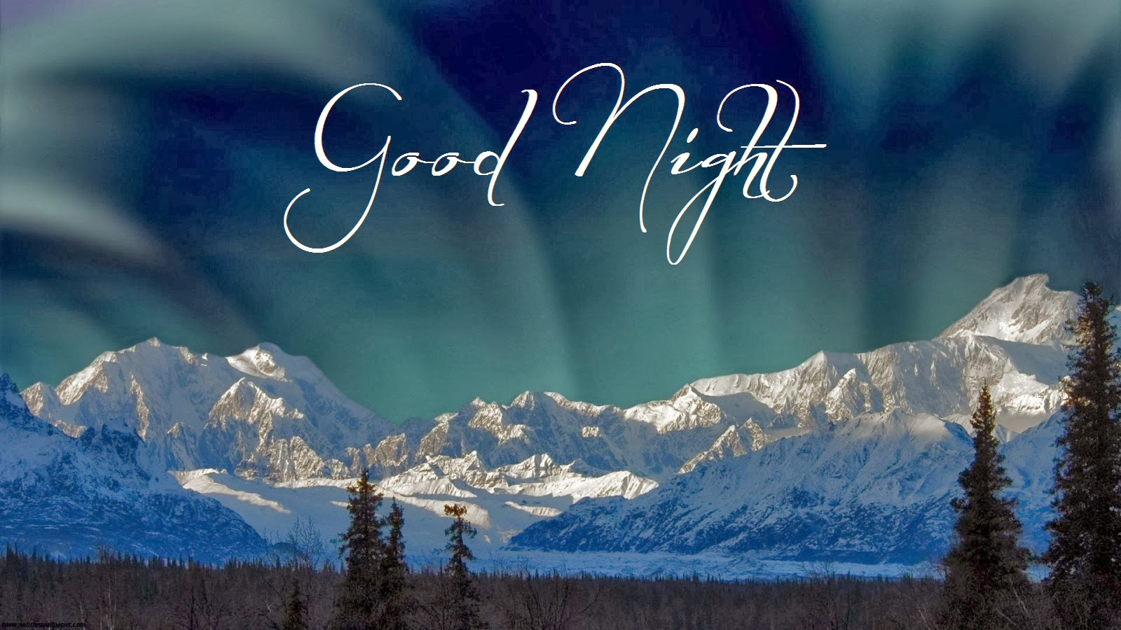 Good Night Wishes Hd Wallpapers