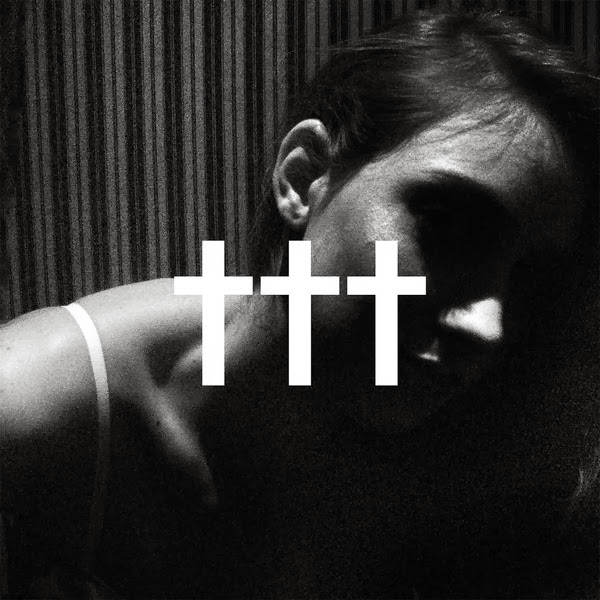 ††† (Crosses) - Crosses Cover
