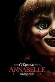 Watch Annabelle