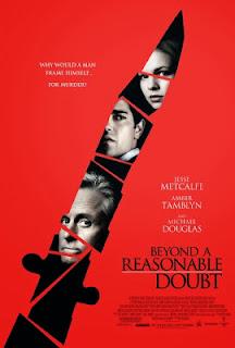 Truy Tìm Bí Ẩn - Beyond A Reasonable Doubt