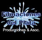 página de FILMACIONES DEL PLATA en facebook