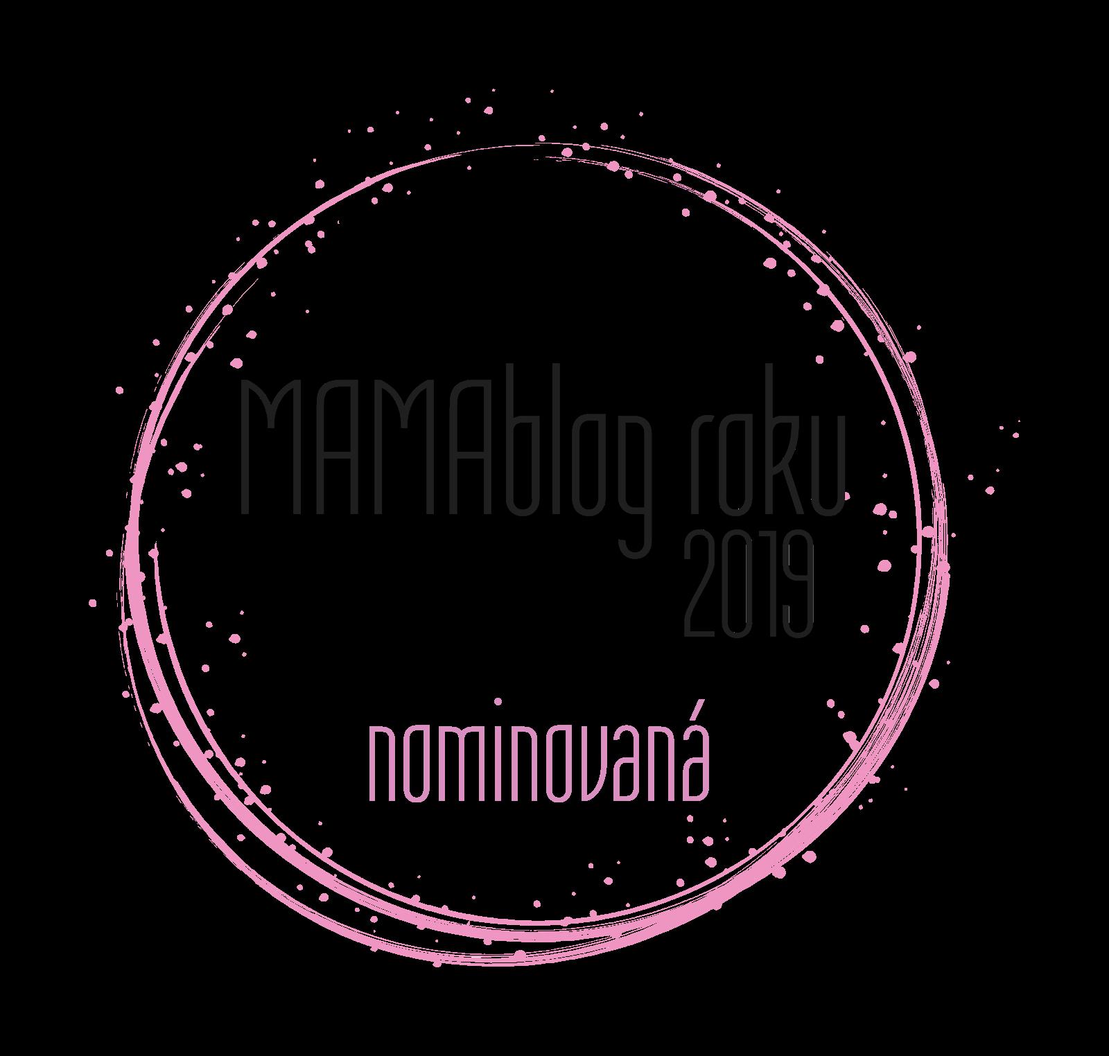 Mamablog roku 2019