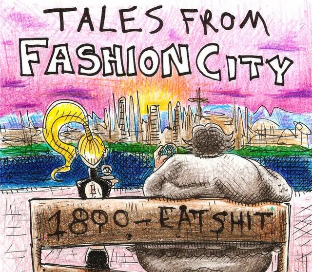 Tales from Fashion City