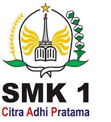 Logo SMK1 CAP :