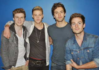 Lawson - Love Locked Out From The Album : Chapman Square
