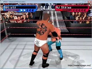 Download  WWF Smack Down 2 Know Your Role PS1 ISO For PC Full Version ZGASPC