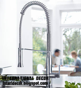 spanish kitchens water mixer design modern water mixer Spanish water mixer designs, models 2013