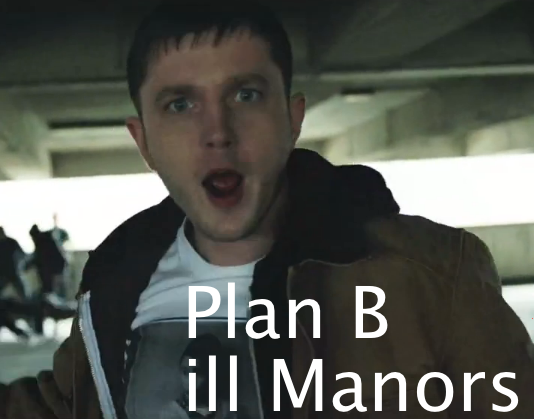 British Rapper Plan B's Explosive Video is exciting Hip Hopers to Socialists With the Loudly Livid Lyrics From His New Single.