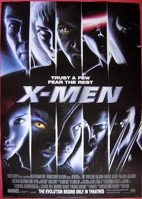 X – Men: Saga Completa [2000-2013] [NTSC/DVDR] Ingles, Español Latino