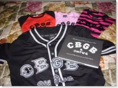 CBGB Goods
