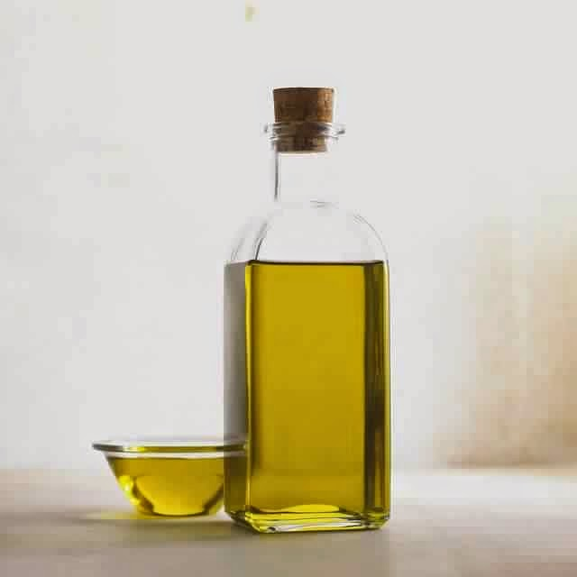 The benefits of olive oil for the body