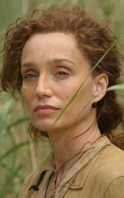 Kristin Scott Thomas actriz de cine