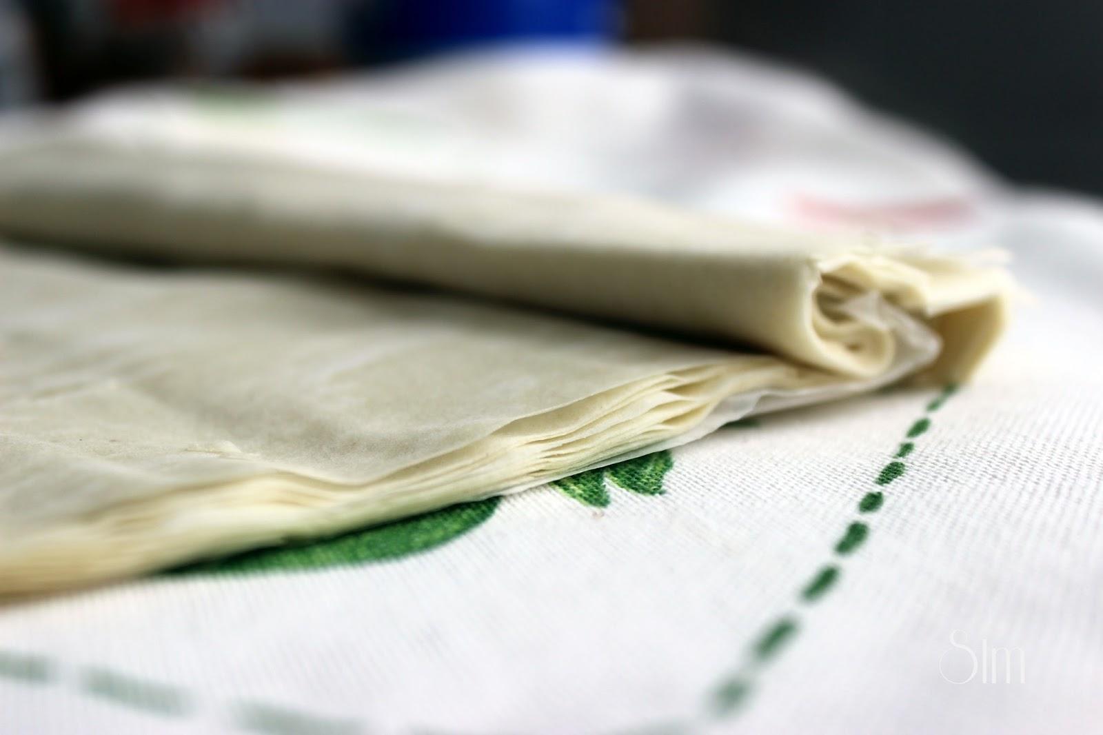 Sientate a la mesa mini quiches de verduras en pasta filo - Que hacer con la pasta filo ...