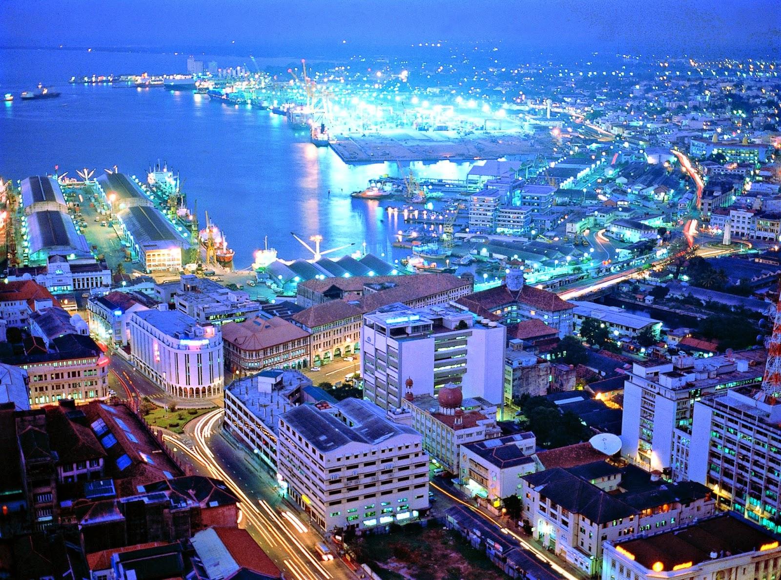 Sri Lanka - Tourist Destinations