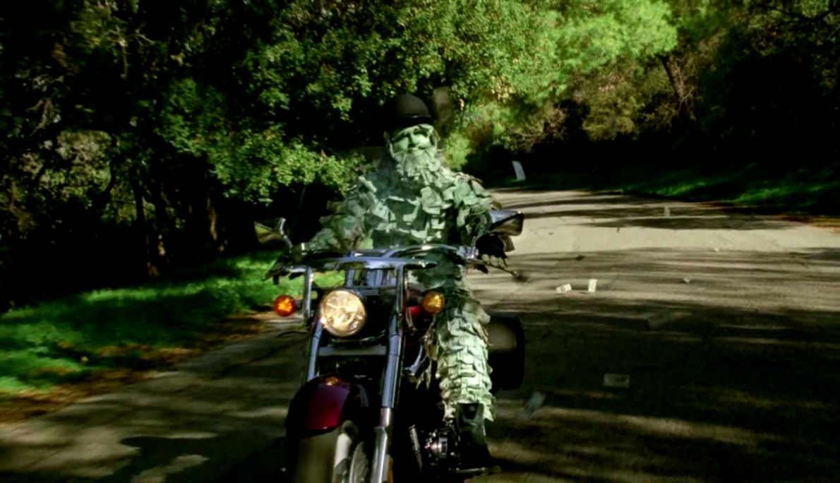 Funny GEICO Commercial  Motorcycle Mountain Drive