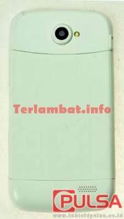 Spesifikasi IMO S99 Ocen