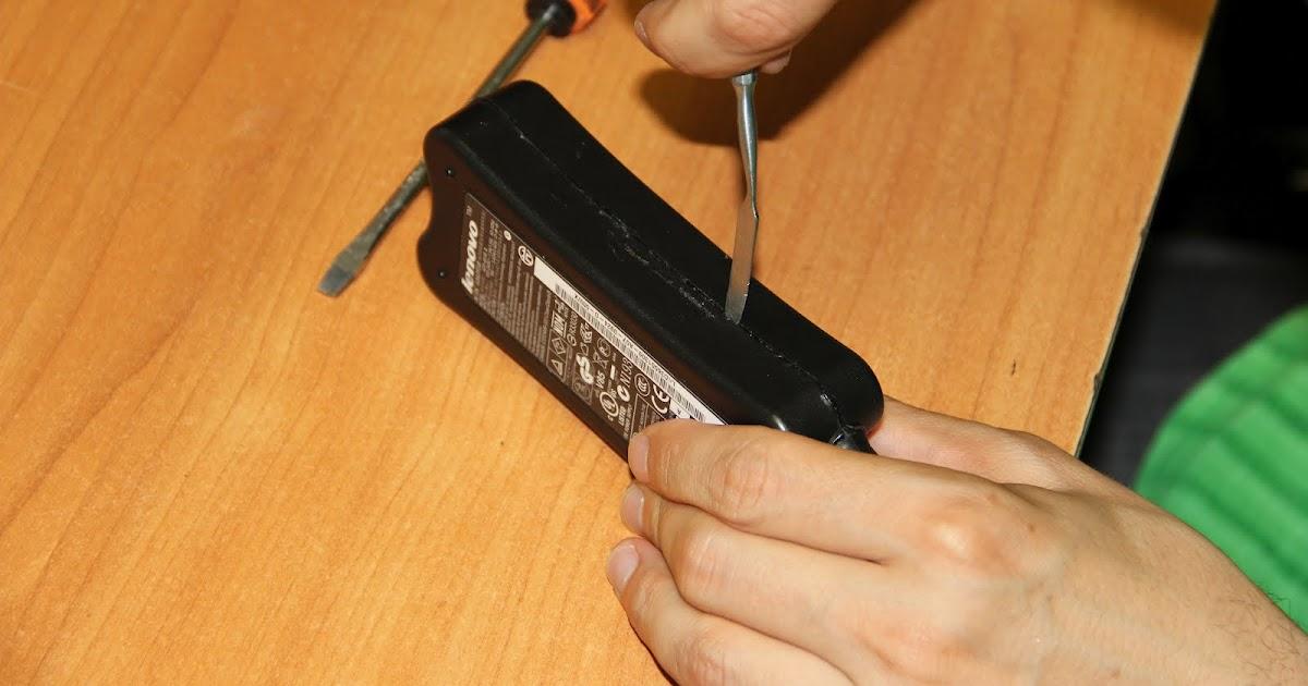 Ремонтируем ноутбук своими руками