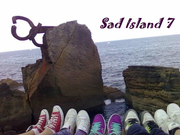 Sad Island