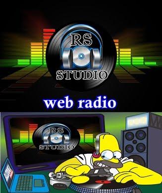 Página da Radio