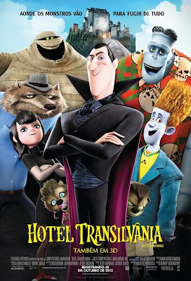 Khch Sn Huyn B 2012 - Hotel Transylvania 2012