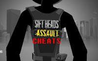 Sift Heads Assault cheats