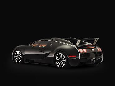 #14 Bugatti Wallpaper