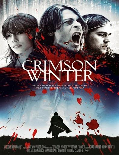 Ver Crimson Winter (2013) Online