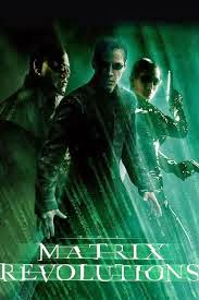 Free Watch Online Free Download The Matrix Revolutions (2003)