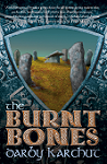 The Burnt Bones (The Adventures of Finn MacCullen, #4)