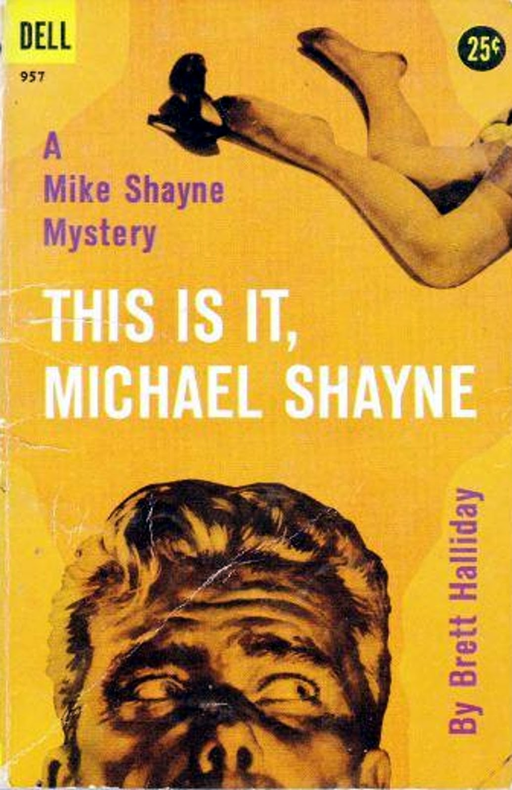 Rough edges forgotten books this is it michael shayne brett i wonder if dresser added those for the paperback edition or if some editor at dell was responsible for them it doesnt really matter of course fandeluxe Document