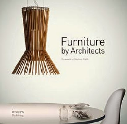 Book Review: Furniture by Architects