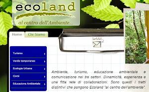 Ecoland... al centro dell'ambiente