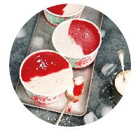 http://www.saveursvegetales.com/2015/06/petits-pots-glaces-banane-fraise.html