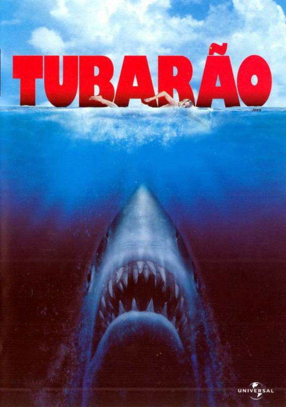 Tubarão Torrent - Blu-ray Rip 720p e 1080p Dual Áudio (1975)