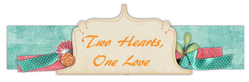 Two Hearts, One Love
