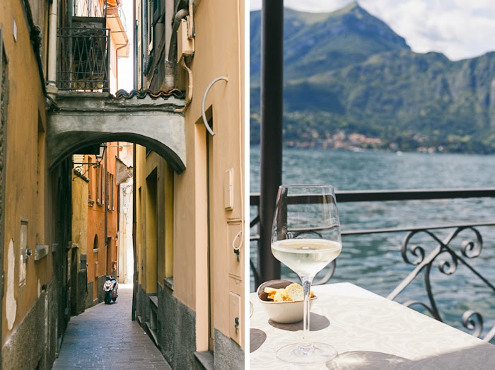 lake como travel diary workhouse collective