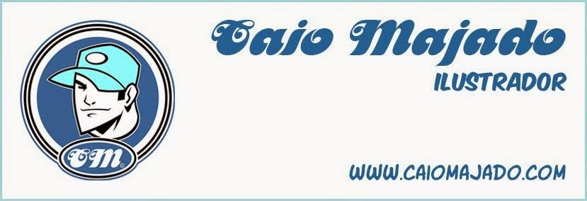 Caio Majado